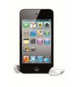 iPod 4th Generation Touch