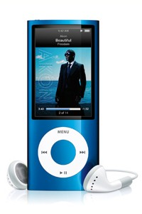 iPod 5th Generation Nano