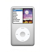 iPod 6th Generation Classic