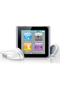 iPod 6th Generation Nano