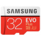Samsung EVO+ Micro SDHC 32GB + Adapter